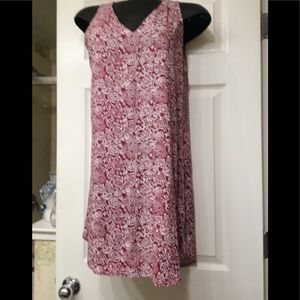 Old Navy sun dress (8)